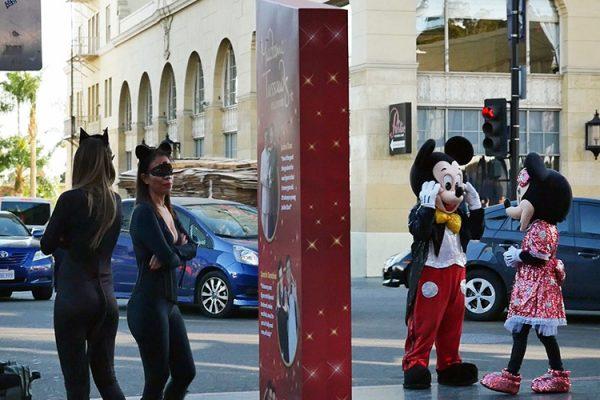 Hollywood Blvd les souris copie
