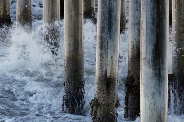 Ponton Santa Monica Pier
