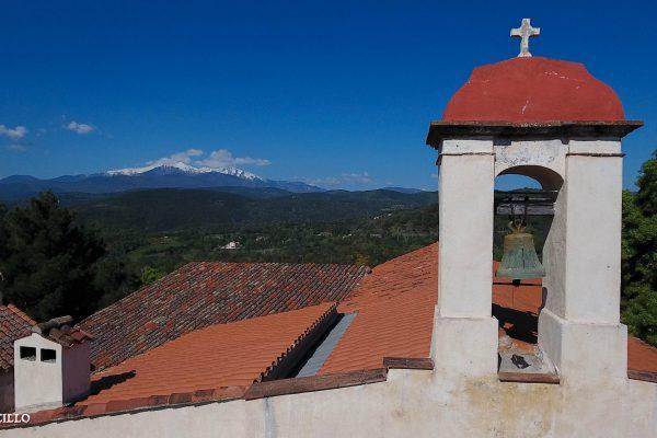 Clochee chapelle St ferreole 2