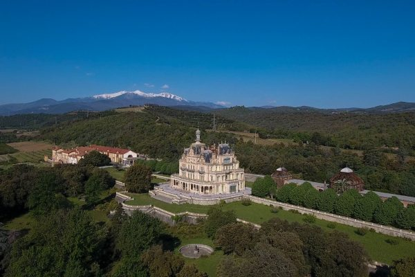 chateau d'aubery