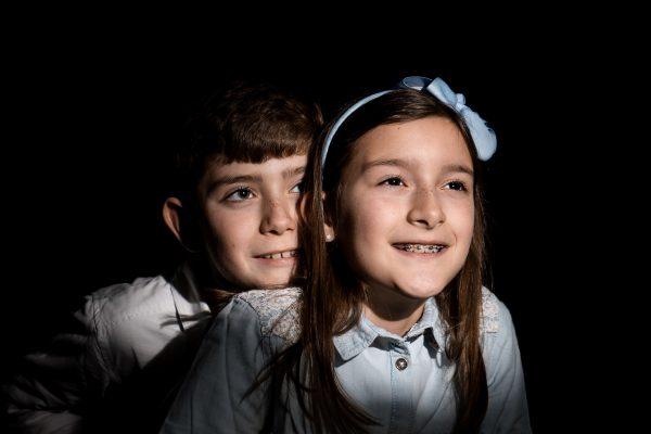 Eva et Hugo