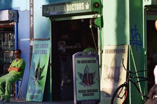VB boardwalk The green doctors